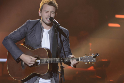 Joe Moore The Voice Battle Rounds July 2015